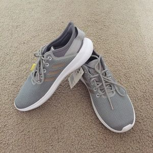 Adidas Cloudfoam Women Athletic Sneakers 8.5